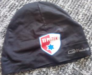 zimní čepice TJ PÁTEK